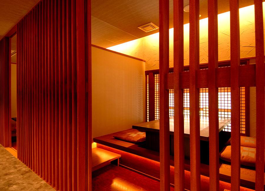 仁三郎 餐廳