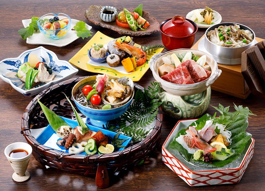Comedor Tenpei