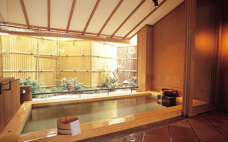 estilo jardín Yamabuki